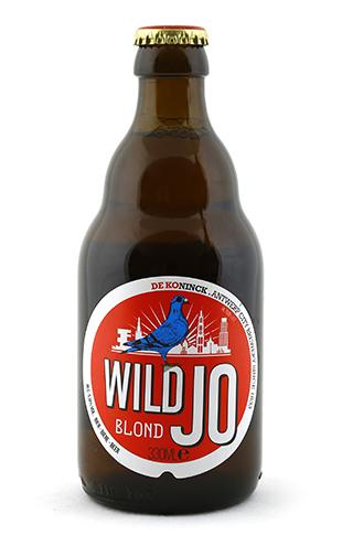 wild jo 33cl