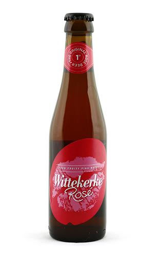 wittekerke rosée 25cl