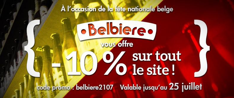 -10% sur tout le site!