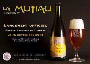 Image La Mutiau – Brasserie Cazeau