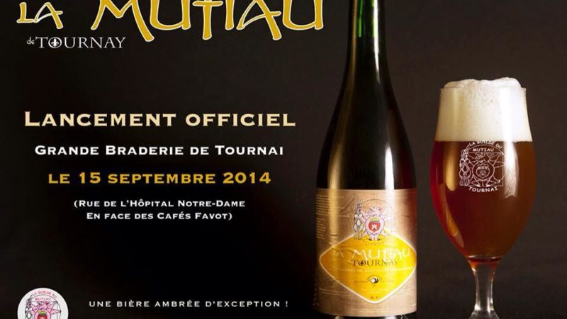 La Mutiau – Brasserie Cazeau
