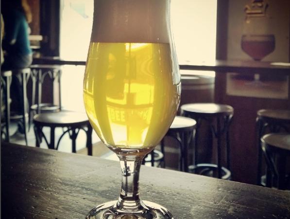 Bière belge, vous avez dit belge ?