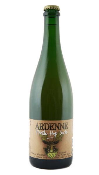 ardenne-fresh-hop-2016-75cl