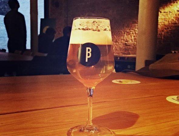 Découvrir la Brasserie Brussels Beer Project
