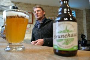 Image Visite de la Brasserie de Brunehaut