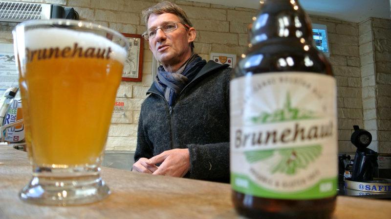 Visite de la Brasserie de Brunehaut