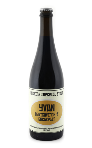 yvan-denisovitch-breakfast-75cl