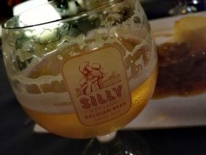 Image Brasserie de Silly nous invite à une soirée beer pairing