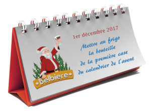 Image Ouverture du calendrier de l'avent