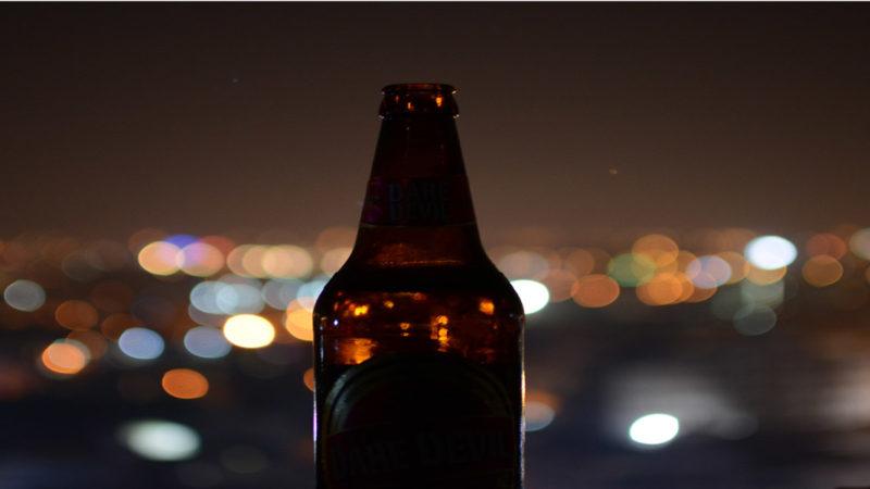 1 Bière surprise de 75cl offerte pour tout achat de minimum 30€ !