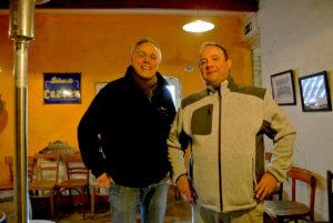 Image Visite de la brasserie de Cazeau
