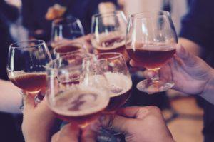 Image Verres à bière gratuits !