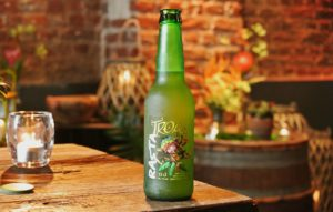 Image Sortie de la Rasta Trolls 33cl – Bière rafraîchissante au arômes de rhum brun