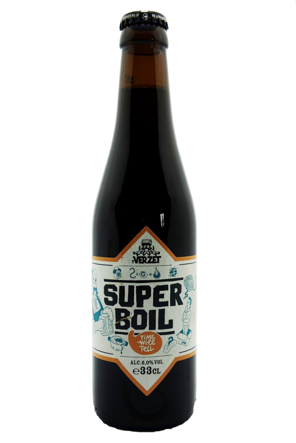 Super Boil - t'Verzet