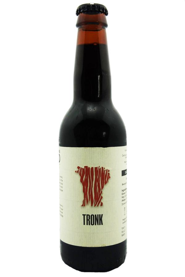 Tronk - Siphon