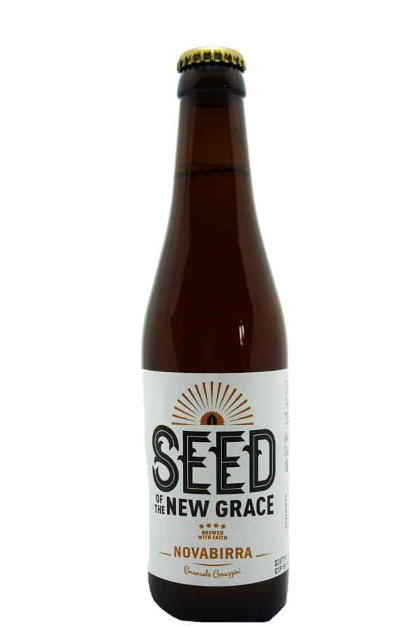 Seed Of The New Grace - Novabirra