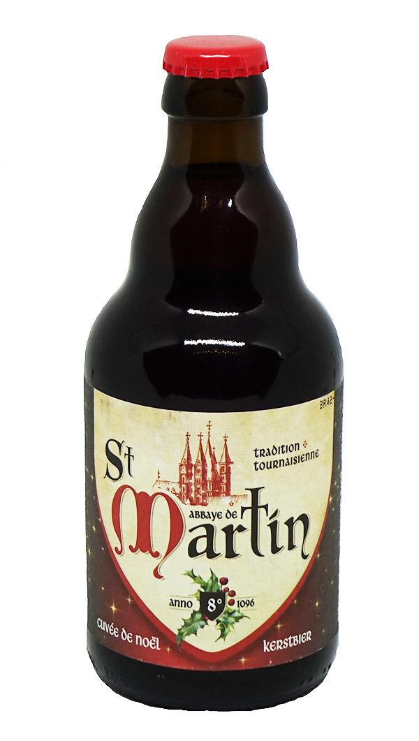 Brunehaut Saint Martin de Noël