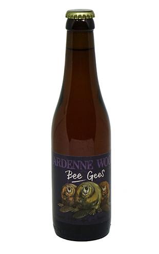 Ardenne Wood Bee Gees Cognac - Brasserie Minne