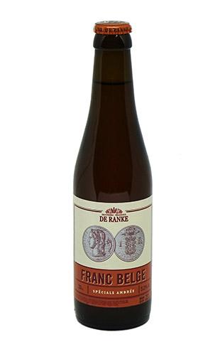 Franc Belge - De Ranke